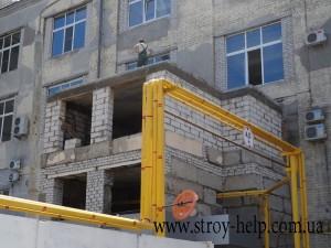 демонтаж и строительство Харьков
