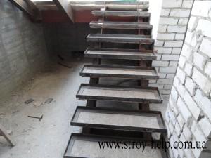 лестница в Харькове